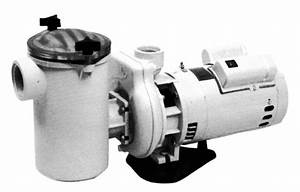 Two Speed Pool And Spa Pump Hydropump Manuals