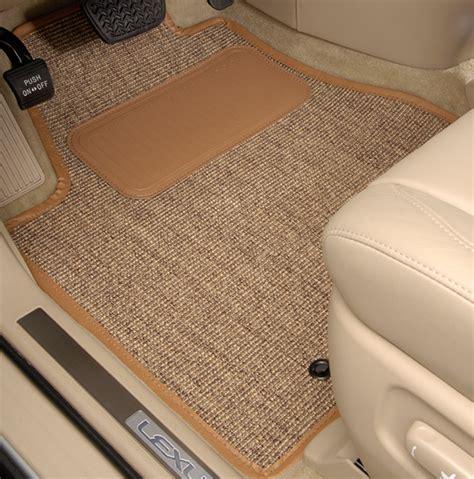 What Is A Floor Tech by Intro Tech Automotive Sisal Floor Mats Floor Liners