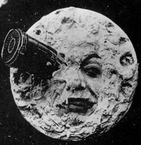 george melies man on the moon hillary clinton heads to the moon arts talk