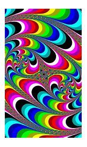 Abstract Psychedelic Wallpapers   PixelsTalk.Net