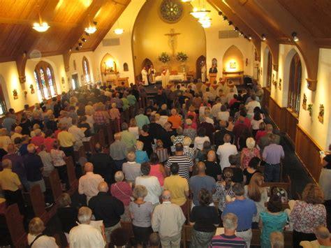 st edmond roman catholic church