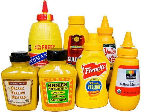 Taste Test: Mustard | Serious Eats