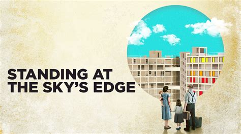 Standing At The Sky's Edge Review: A triumphant ...