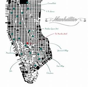 Plan De Manhattan : manhattan ~ Melissatoandfro.com Idées de Décoration
