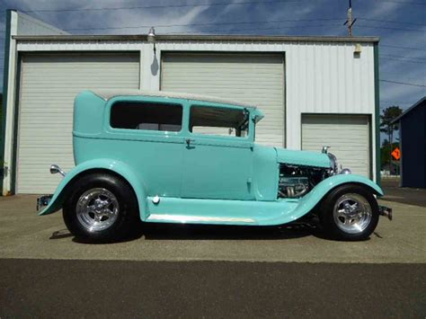 1928 Ford Model A by 1928 Ford Model A For Sale Classiccars Cc 996778