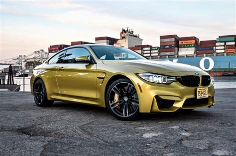 Maybe you would like to learn more about one of these? One Week With: 2018 BMW M4 Competition | Automobile Magazine