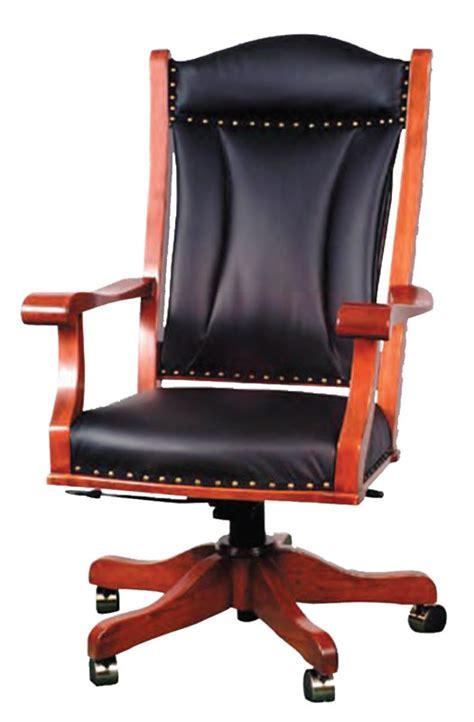 office desk chair ohio hardwood furniture