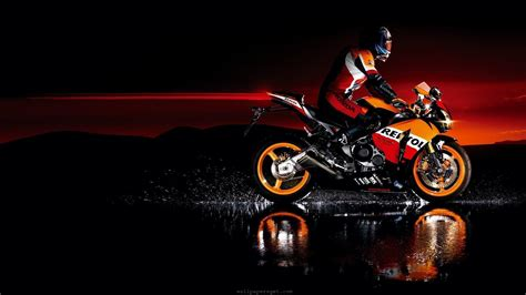 Motorcycle Hd Wallpapers