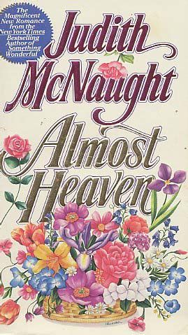 almost heaven by judith mcnaught fictiondb
