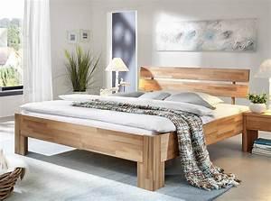 Bett 180x200 Massivholz Komforthöhe : doppelbett bett komforth he 180x200 kernbuche buche neu ovp ebay ~ Bigdaddyawards.com Haus und Dekorationen