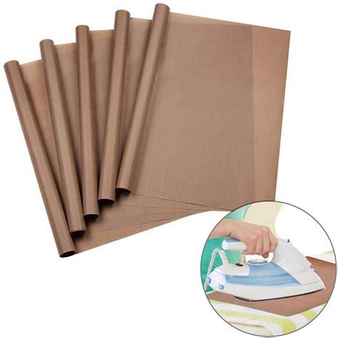 baking sheet mat paper reusable sheets temperature stick non heat pastry resistance oil teflon tools pack bakeware press bbq yawalla