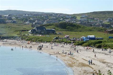 kitchen centre islands sands of sound picture of lerwick mainland