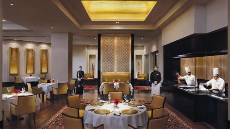 The Oberoi Hotel Mumbai