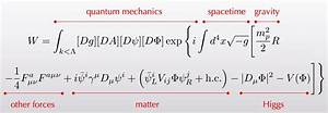 Here is apparently the equation that explains life, the ...