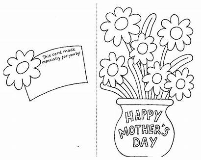 Clipart Mothers Coloring Clipground 2021