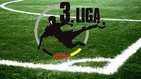 Folgen sie uns auch bei facebook. Zum Saisonstart: 1. Spieltag der 3. Liga gratis im Livestream - COMPUTER BILD