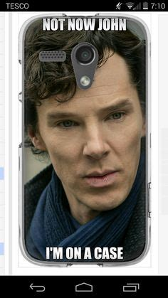 1000 ideas about sherlock phone case on pinterest