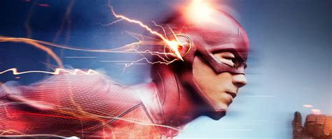 The Flash Tv Wallpapers High Resolution And Quality Download