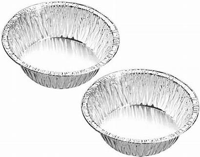 Pie Tin Baking Foil Dishes Round Dish