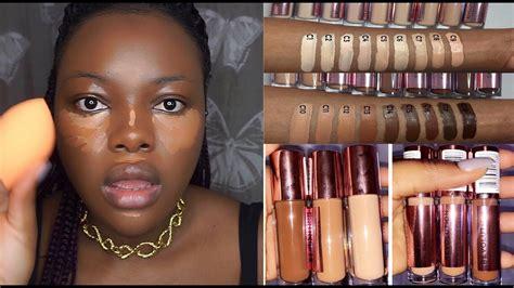concealer review ft makeup revolution conceal