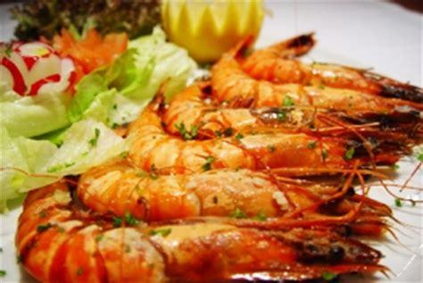 recette de cuisine antillaise guadeloupe crevettes au gingembre et citron vert cuisine antillaise senteurs des caraibes