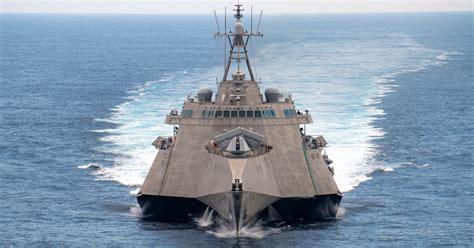 U.S. Navy | The Heritage Foundation