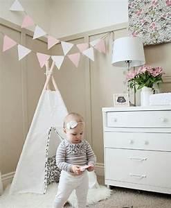 Ideen Kinderzimmer Mädchen : ber ideen zu zimmer f r kleine m dchen auf ~ Lizthompson.info Haus und Dekorationen