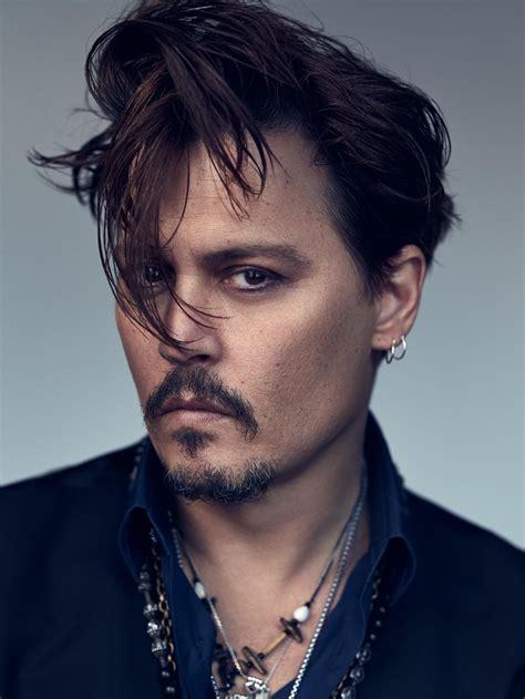 Johnny Depp As Nardual Trayra Protector Of Air Belongs