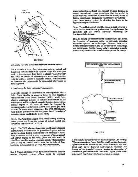 Modification Artificielle Climat by Manipulation Du Climat Chemtrails