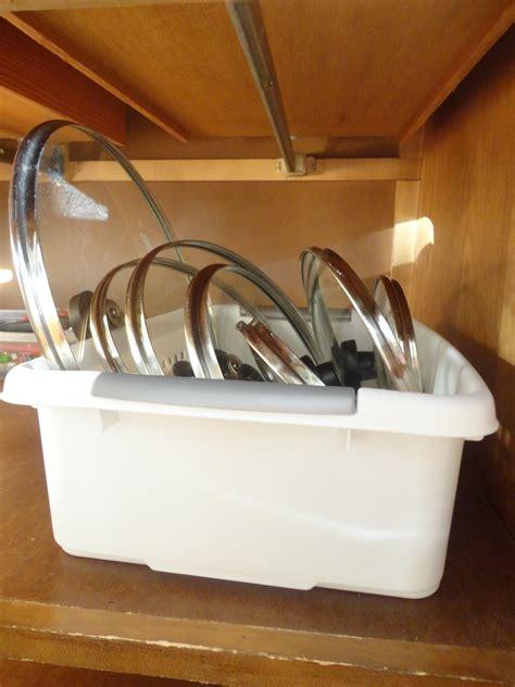 ideas   organizing  pots  pans