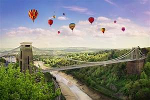 The world's best hot air balloon rides - Travel