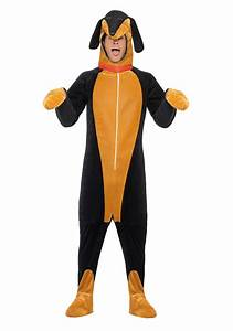 Adult Dachshund Costume