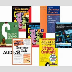 Complete English Grammar Ebooks For Beginner To Intermediate  Learning English Free With Audio