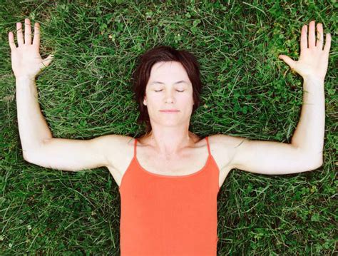 8 Great Yoga Poses To Stretch Your Arms & Shoulders