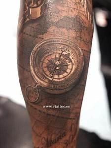 3d Tattoos Kosten : tattoowierer f r kompass gesucht tattoo ~ Frokenaadalensverden.com Haus und Dekorationen