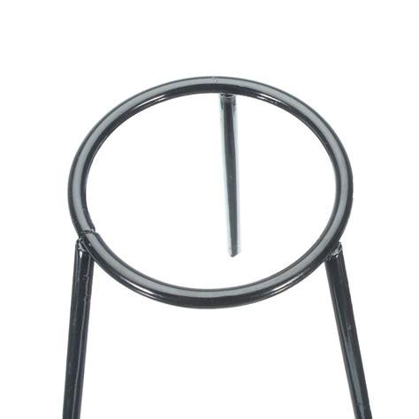 lab bunsen burner tripod cast iron support stand alexnldcom