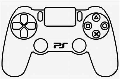 Drawing Controller Playstation Draw Console Pngkit