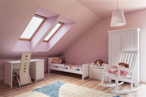 Kinderzimmer Gestalten Im Dachgeschoss by Das Eigene Reich Ganz Oben Jugendzimmer Unterm Dach