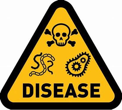 Disease Clipart Diseases Transparent Pinclipart Pngio