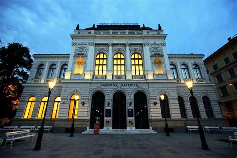 Narodna galerija Slovenije & Slovenia.si