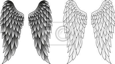 aile d ange tatouage exemple modele tatouage aile d ange