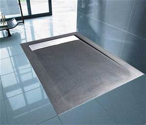 Etancheite Bac A Douche : la douche l 39 italienne ce qu 39 il faut savoir marie 39 s home ~ Premium-room.com Idées de Décoration