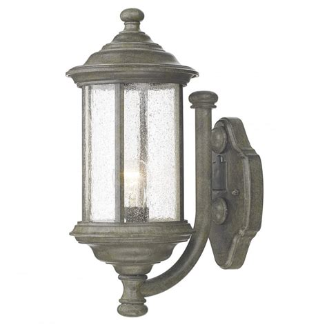 outdoor lantern lights dar dar bro1661 brompton 1 light outdoor wall light ip43