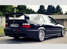 E36, 328i Sedan Class II [ 3er BMW E36 ]