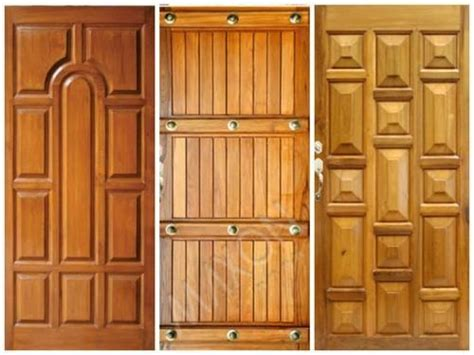 Wooden Doors : Wholesale Distributor Of New Fortune & Membrane Moulded