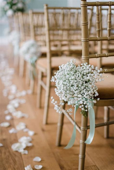 trending wedding aisle decoration ideas youll love