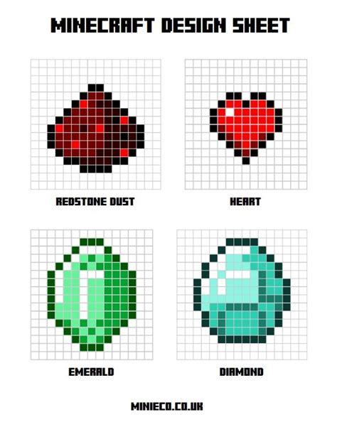 minecraft designs  hama beads minecraft pixel art
