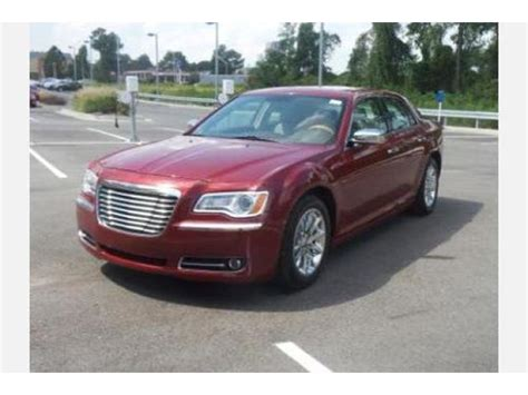Used 2013 Chrysler 300 For Sale by 2013 Chrysler 300 For Sale By Owner In Conyers Ga 30012