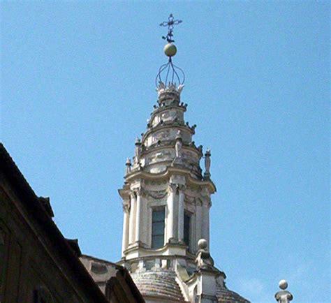 Cupola Sant Ivo Alla Sapienza by La Cupola Di S Ivo Alla Sapienza