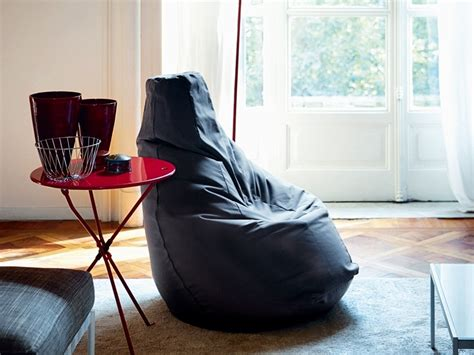 Pouf Poltrona Sacco Torino : Fabric Bean Bag My By Woodnotes